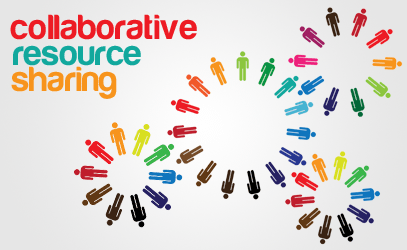 Collaborative-Resource-Sharing