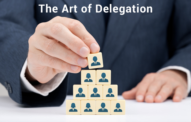 The-Art-of-Delegation