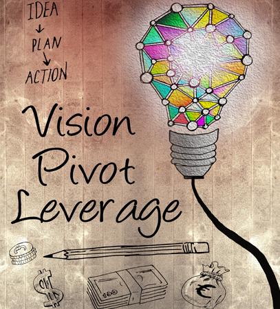 Vision-Pivot-Leverage