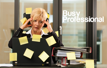Busy-professionals