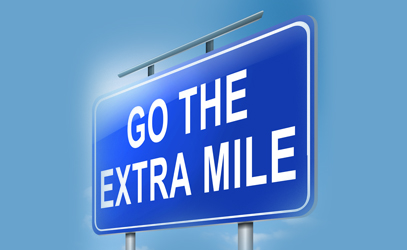 Go-the-extra-mile